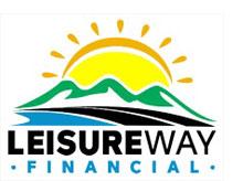Leisureway Financial Logo